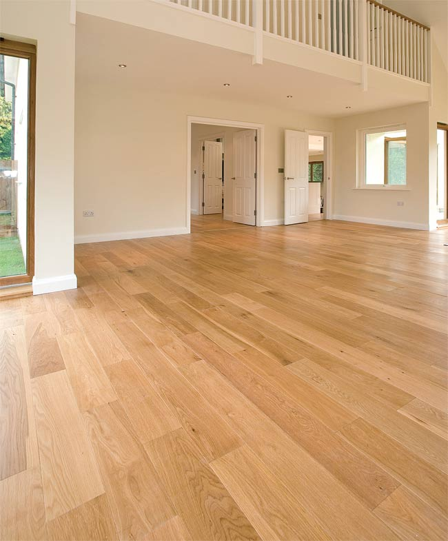 UK Wood Floors & Bespoke Joinery
