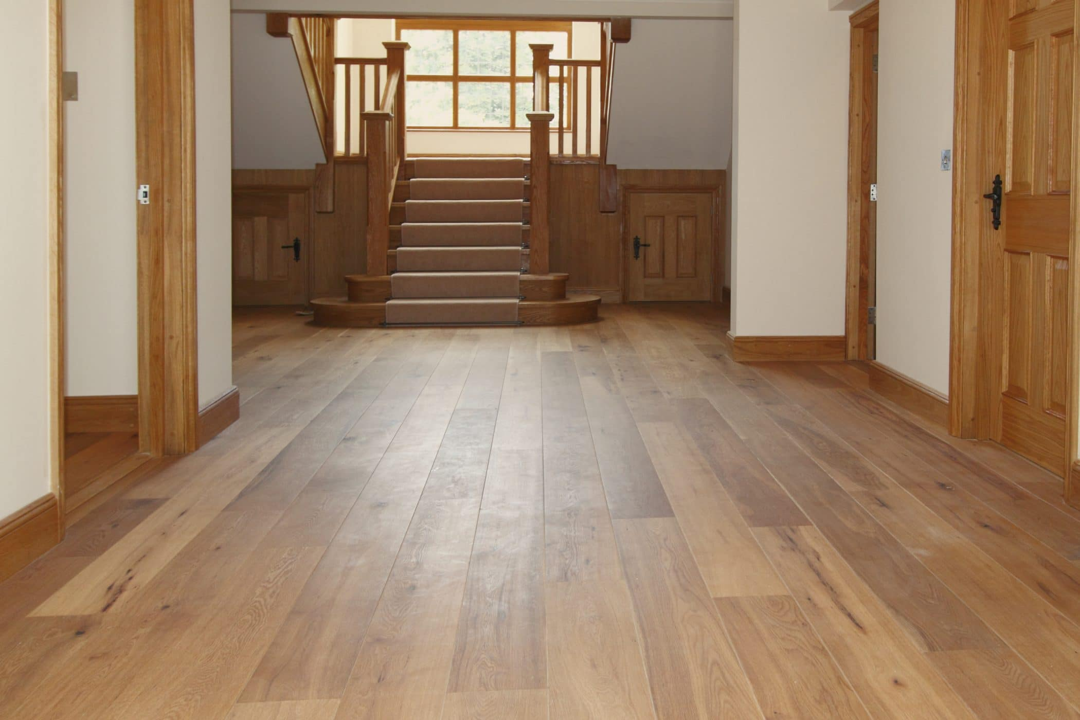 Wow How To Create An Entrance Uk Wood Floors