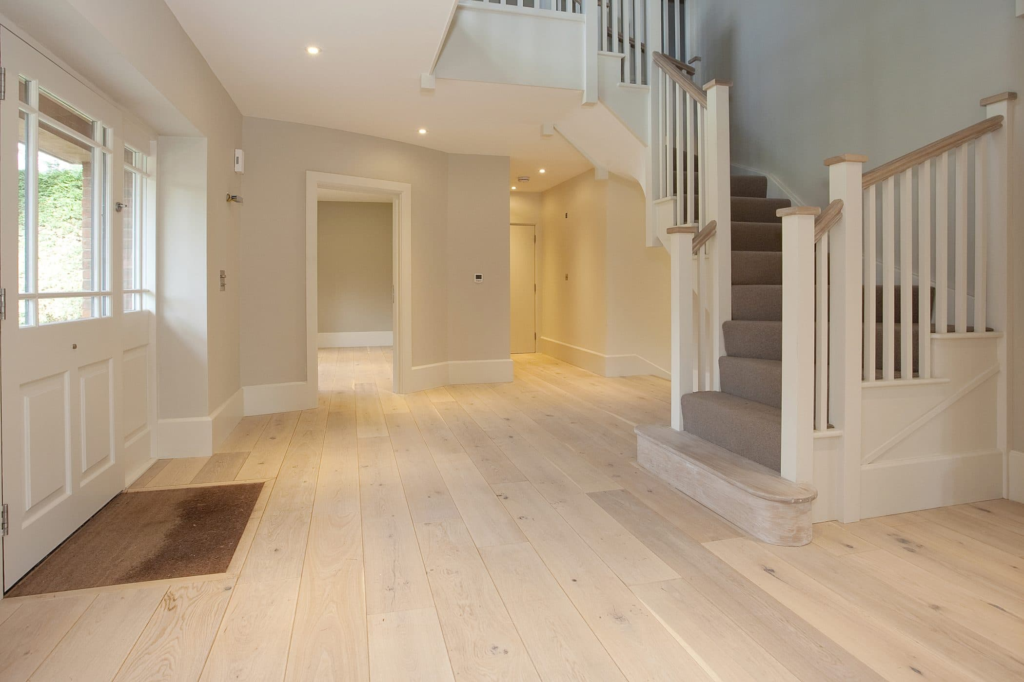 Henley wooden flooring