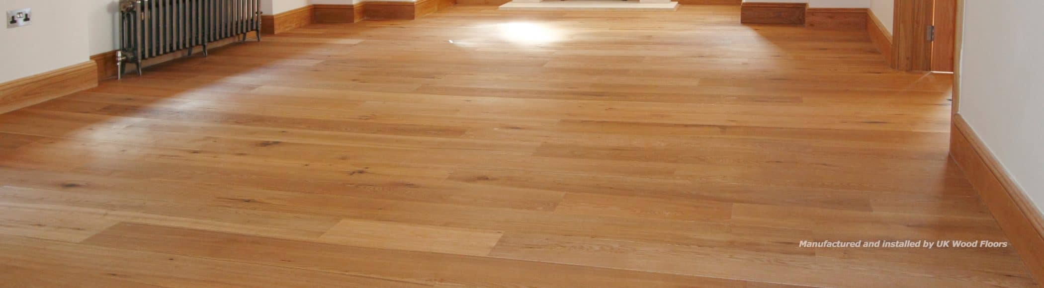 Solid Oak Rustic