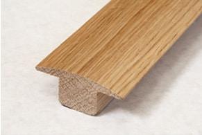 Wooden T-Bar