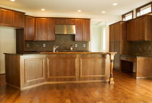 Modern Residential Kitchen