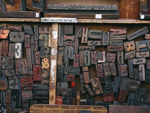 Wood flooring jargon