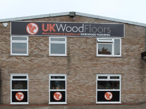 UK Wood Flooring - Opening Hours