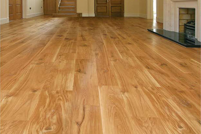 Solid Oak Floor Right for your Home?