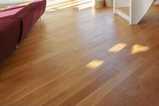 Engineered vs. Solid Oak Flooring