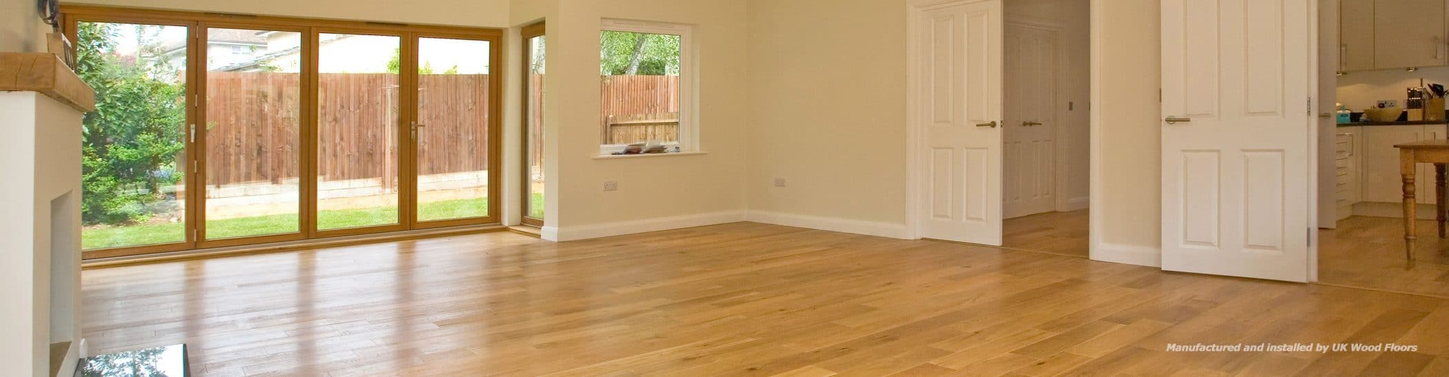 Buying a Real Wood Floor