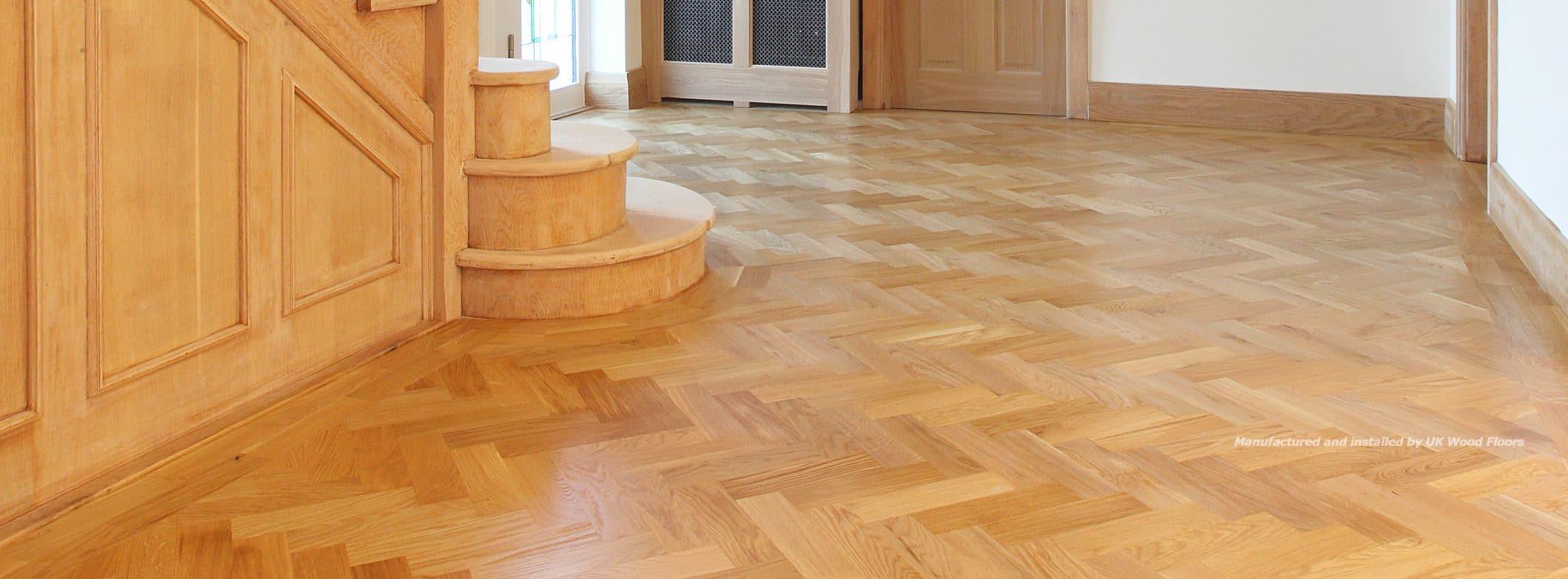 4 Timeless Wooden Floor Trends