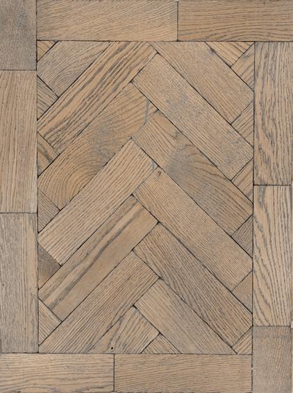 Belgium Grey Hard Wax Oil Engineered Antique Grade Oak Block Flooring Distressed UK Manufactured European Oak