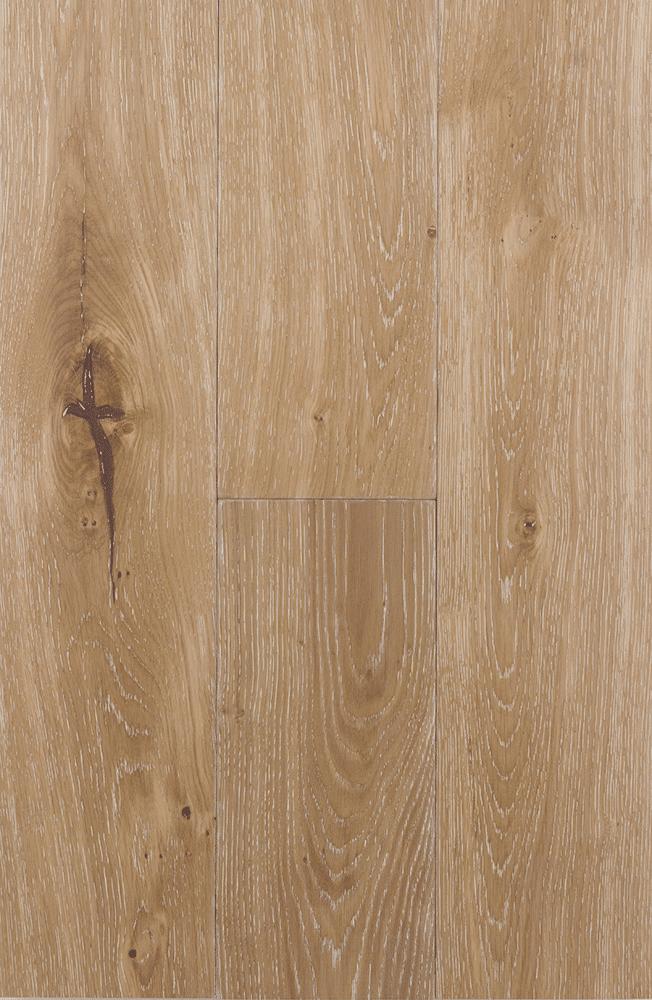 White Grain Natural Timber Hard Wax Oil Engineered Antique Grade Oak Planks Flooring UK Manufactured European Oak