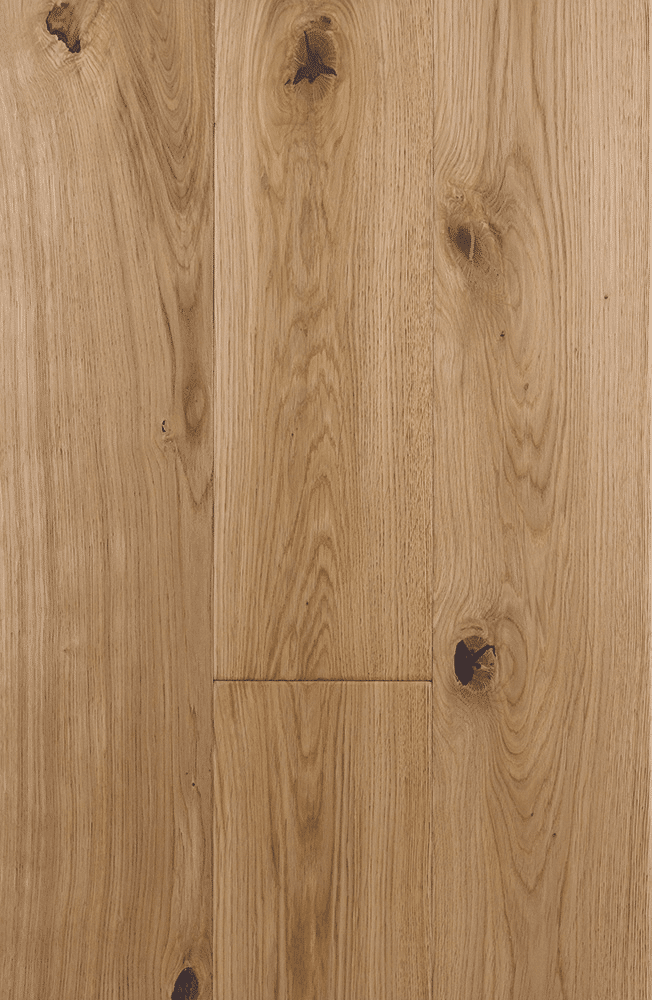 Natural Timber Hard Wax Oil Engineered Antique Grade Oak Planks Flooring UK Manufactured European Oak