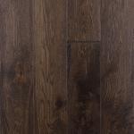 Noir Stain Clear Hard Wax Oil Engineered Antique Grade Oak Planks Flooring UK Manufactured European Oak