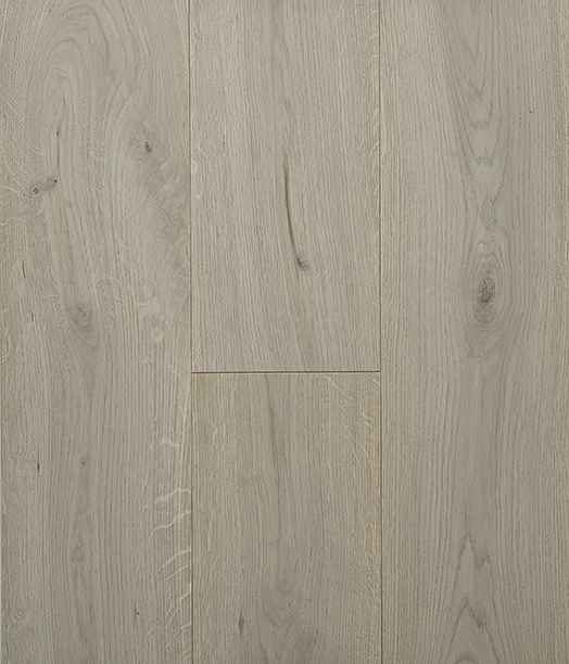 Ash Grey Hard Wax Oil Engineered Rustic Grade Oak Plank Flooring UK Manufactured European Oak