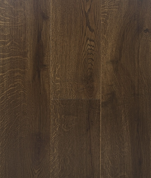 Clay Hard Wax Oil Engineered Rustic Grade Oak Plank Flooring UK Manufactured European Oak