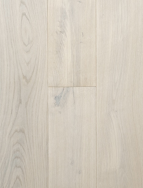 Deep White Hard Wax Oil Engineered Rustic Grade Oak Plank Flooring UK Manufactured European Oak