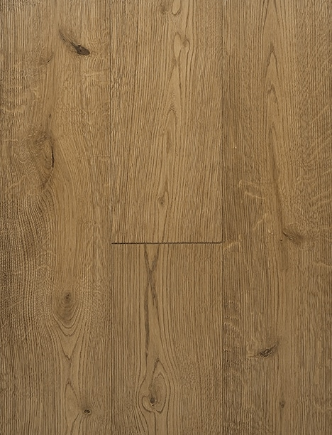 English Hard Wax Oil Engineered Rustic Grade Oak Plank Flooring UK Manufactured European Oak