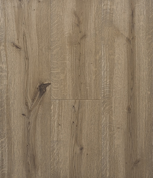 Gun Metal Grey Hard Wax Oil Engineered Rustic Grade Oak Plank Flooring UK Manufactured European Oak