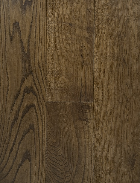 Medium Oak Stain Hard Wax Oil Engineered Rustic Grade Oak Plank Flooring UK Manufactured European Oak