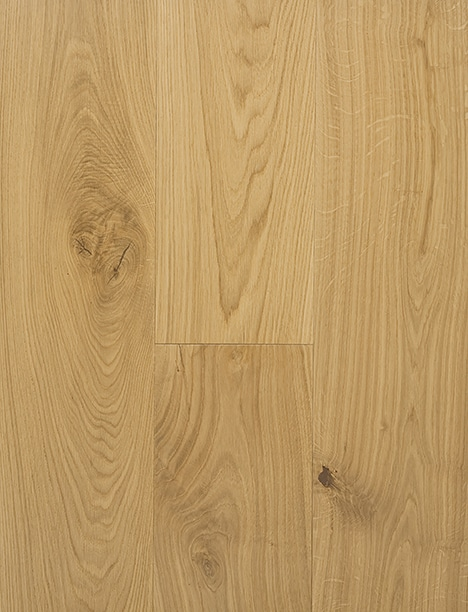 Natural Timber Hard Wax Oil Engineered Rustic Grade Oak Plank Flooring UK Manufactured European Oak
