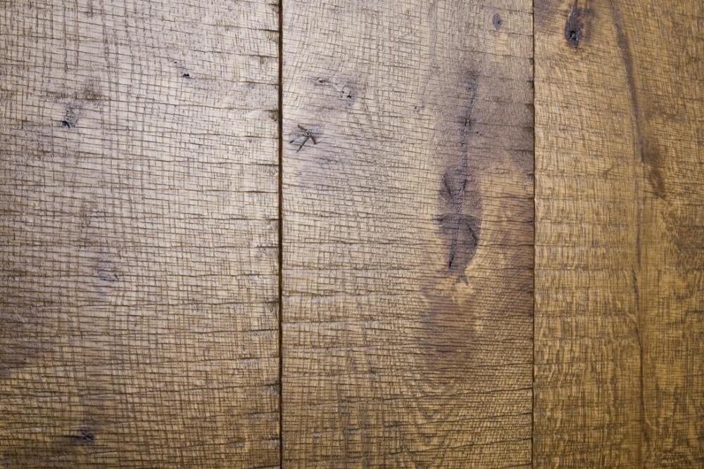Medium Oak Stain (close up)